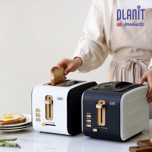 플랜잇 와이드 토스터 팝 + 사은품 토스트백 1팩 증정