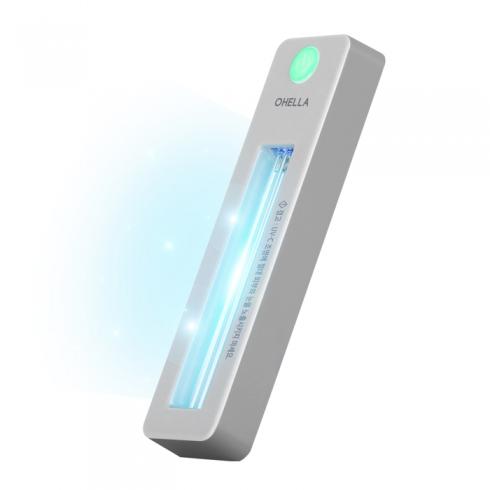 오엘라 UV 변기 살균기 OST-AWUVCGY