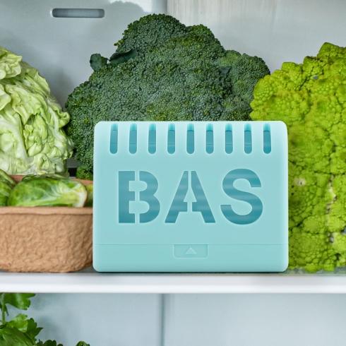 BAS 냉장고 탈취제