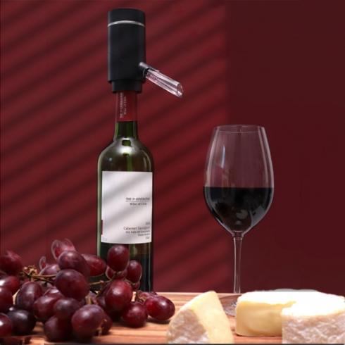 소믈리에 와인 에어레이터