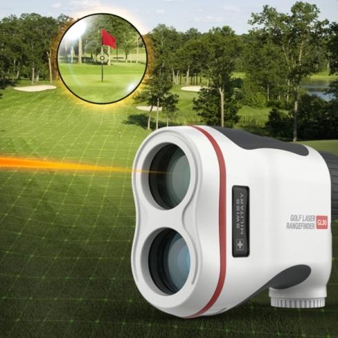 스위스밀리터리 골프 레이저 거리측정기 SMA-GL30